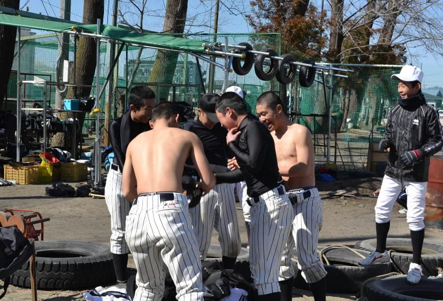 昨日今日と、オモロ中学球児にたーくさん出会った!(*≧∇≦) 愛知衣浦シ... 静岡から無事帰京